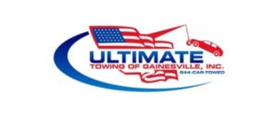 Ultimate Towing Of Gainesville E1525963802592