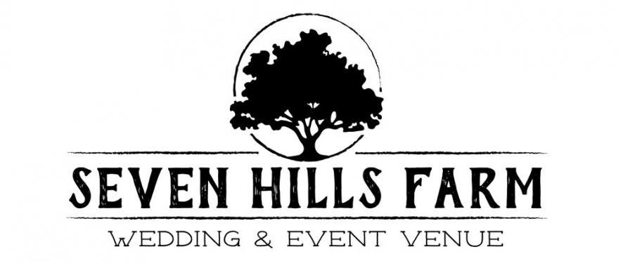 03 16 Seven Hills Farm Logo BW WEB