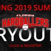 Florida Hardballers 2019 Spring/Summer Tryouts