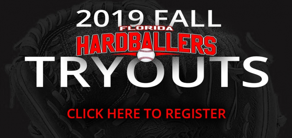2019 Fall Tryouts